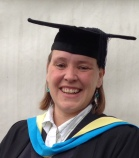 Ros Walker MSc